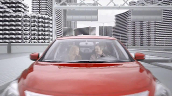 Nissan Altima TV Spot, 'Safety Shield' - Thumbnail 6