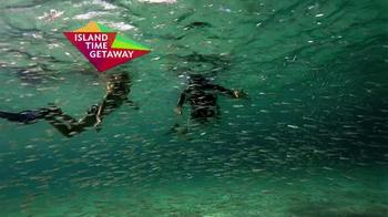 Delta Air Lines TV Spot, 'Island Time Getaway' - Thumbnail 5