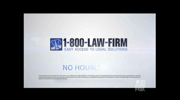 1-800-LAW-FIRM TV Spot, 'Tax Problems' - Thumbnail 10