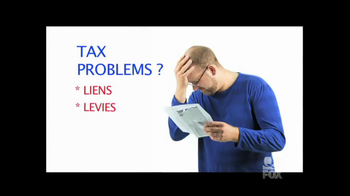 1-800-LAW-FIRM TV Spot, 'Tax Problems' - Thumbnail 4