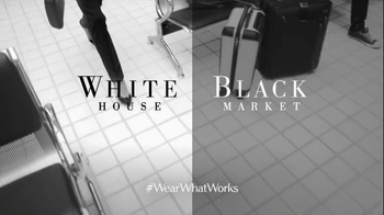 White House Black Market TV Spot, 'Pants With A Mission' - Thumbnail 1
