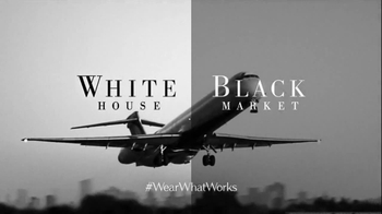 White House Black Market TV Spot, 'Pants With A Mission' - Thumbnail 2