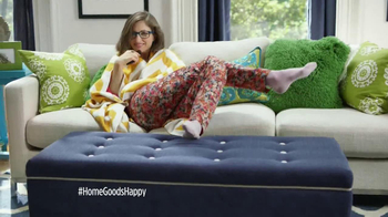 HomeGoods TV Spot, 'Storage Ottoman' - Thumbnail 8