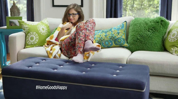 HomeGoods TV Spot, 'Storage Ottoman' - Thumbnail 9