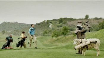 GolfNow.com TV Spot, 'Old Tom Morris: Single' - Thumbnail 1