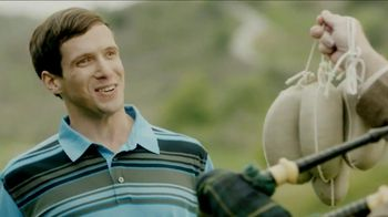 GolfNow.com TV Spot, 'Old Tom Morris: Single' - Thumbnail 10