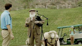 GolfNow.com TV Spot, 'Old Tom Morris: Single' - Thumbnail 3