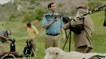 GolfNow.com TV Spot, 'Old Tom Morris: Single' - Thumbnail 6