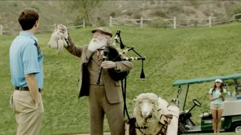 GolfNow.com TV Spot, 'Old Tom Morris: Single'