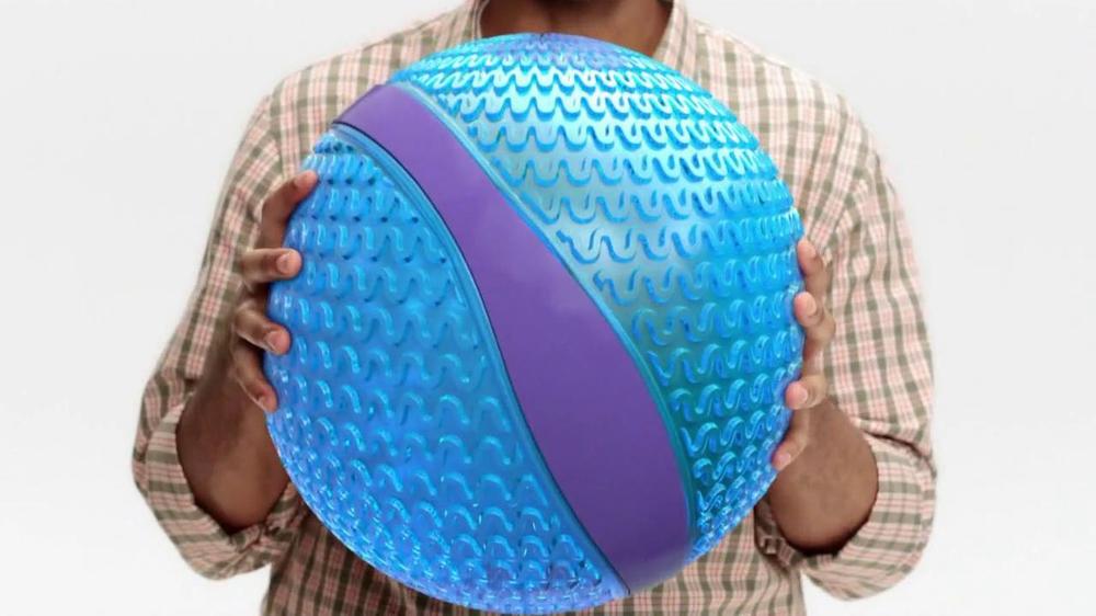 Dr. Scholl's Massaging Gel Insoles TV Commercial, 'Believer'