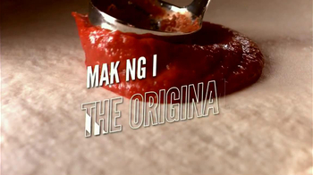 Pizza Hut TV Spot, 'Same Old or Original' - Thumbnail 3