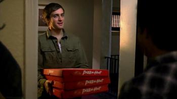 Pizza Hut TV Spot, 'Same Old or Original' - Thumbnail 5