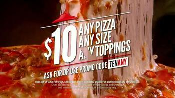 Pizza Hut TV Spot, 'Same Old or Original' - Thumbnail 9