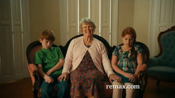 RE/MAX TV Spot, 'Perfect Fit: From Poker to Grandchildren' - Thumbnail 5