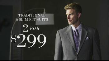 JoS. A. Bank TV Spot, 'Suits' - Thumbnail 9