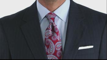 JoS. A. Bank TV Spot, 'Suits' - Thumbnail 2