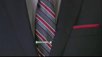 JoS. A. Bank TV Spot, 'Suits' - Thumbnail 3