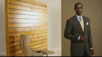 JoS. A. Bank TV Spot, 'Suits' - Thumbnail 6