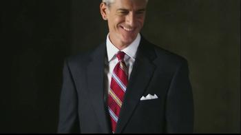 JoS. A. Bank TV Spot, 'Suits' - Thumbnail 8