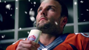 Old Spice TV Spot, 'Inside the Snow Globe' Featuring Wes Welker