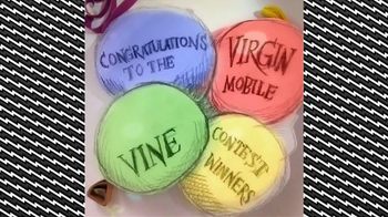 Virgin Mobile TV Spot, 'Vine Winners' - Thumbnail 2