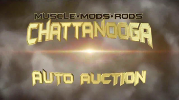 Auto Auction Chattanooga TV Spot