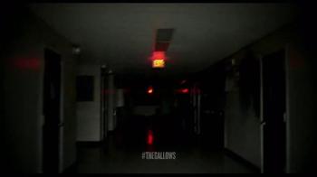 The Gallows - Alternate Trailer 8
