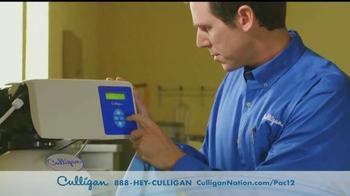 Culligan TV Spot, 'Problem: Tap Water Tastes Bad' - Thumbnail 5