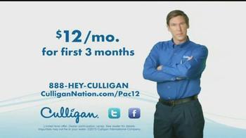 Culligan TV Spot, 'Problem: Tap Water Tastes Bad' - Thumbnail 8