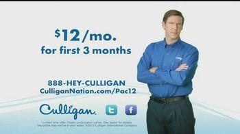 Culligan TV Spot, 'Problem: Tap Water Tastes Bad' - 4 commercial airings