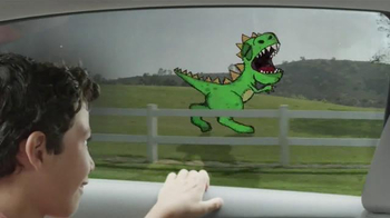Best Western TV Spot, 'Disney Channel: Wild Imagination' - Thumbnail 3