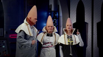 State Farm TV Spot, 'Coneheads: France' - Thumbnail 3