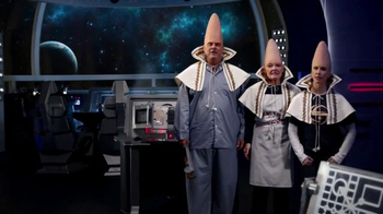 State Farm TV Spot, \'Coneheads: France\'