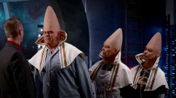 State Farm TV Spot, 'Coneheads: France' - Thumbnail 6