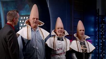 State Farm TV Spot, 'Coneheads: France' - Thumbnail 8