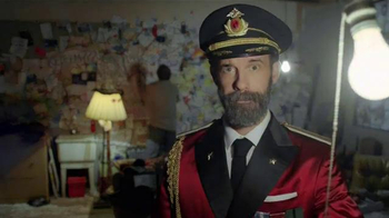 Hotels.com TV Spot, \'The Crazy Guy Trying to Redeem Hotel Points\'