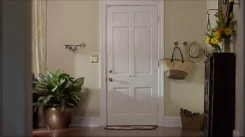 Ring Video Doorbell TV Spot, 'Monitor Your Home From Anywhere' - Thumbnail 1