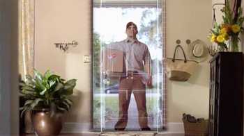 Ring Video Doorbell TV Spot, 'Monitor Your Home From Anywhere' - Thumbnail 2