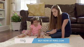 Ring Video Doorbell TV Spot, 'Monitor Your Home From Anywhere' - Thumbnail 5
