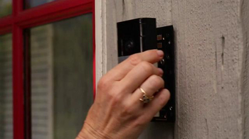 Ring Video Doorbell TV Spot, 'Monitor Your Home From Anywhere' - Thumbnail 8