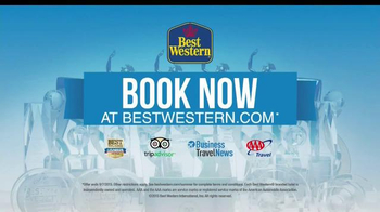 Best Western TV Spot, 'Victory Dance' - Thumbnail 7