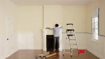 Scotch Blue Painter's Tape TV Spot, 'Amazing Results' - Thumbnail 2