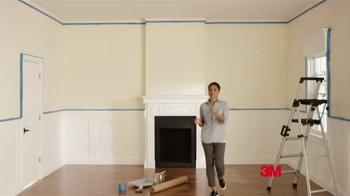 Scotch Blue Painter's Tape TV Spot, 'Amazing Results' - Thumbnail 3