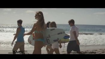 SMS Audio Headphones TV Spot, 'A Way of Life' Feat. Alana Blanchard - 20 commercial airings