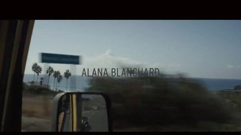 SMS Audio Headphones TV Spot, 'A Way of Life' Feat. Alana Blanchard - Thumbnail 1