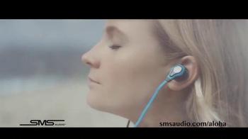 SMS Audio Headphones TV Spot, 'A Way of Life' Feat. Alana Blanchard - Thumbnail 10