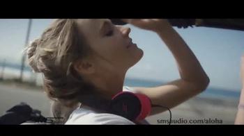 SMS Audio Headphones TV Spot, 'A Way of Life' Feat. Alana Blanchard - Thumbnail 2
