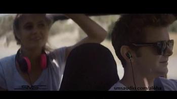 SMS Audio Headphones TV Spot, 'A Way of Life' Feat. Alana Blanchard - Thumbnail 3
