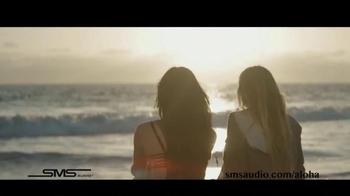 SMS Audio Headphones TV Spot, 'A Way of Life' Feat. Alana Blanchard - Thumbnail 7
