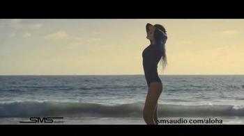 SMS Audio Headphones TV Spot, 'A Way of Life' Feat. Alana Blanchard - Thumbnail 9